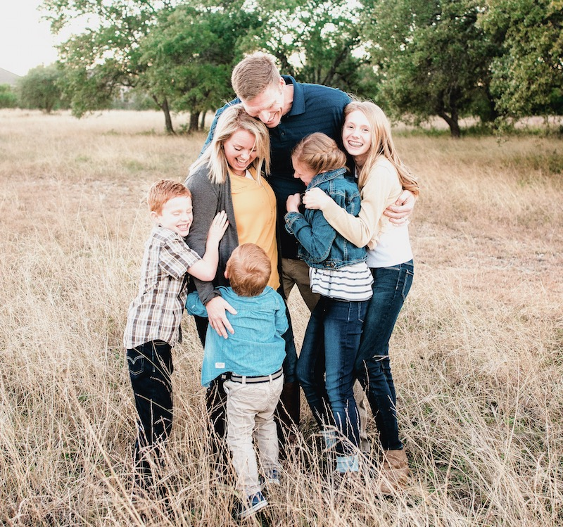 simple and self-reliant approach to family food fun faith and farm