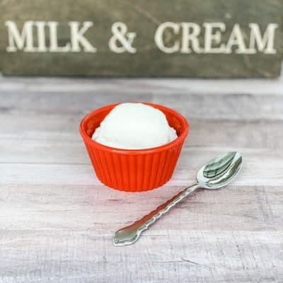 How to Make Homemade Greek Yogurt