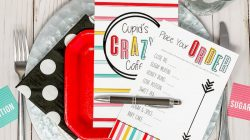 """Cupid's Crazy Cafe""- an Evening of Valentine Family Fun!"